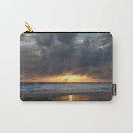 Sunset on Karon Beach Carry-All Pouch