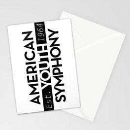 AYS Established 1964 Stationery Cards