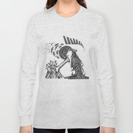 PSYKE Long Sleeve T-shirt