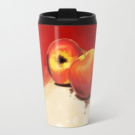 Adam's Apple Travel Mug