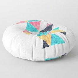 Equipoise Floor Pillow
