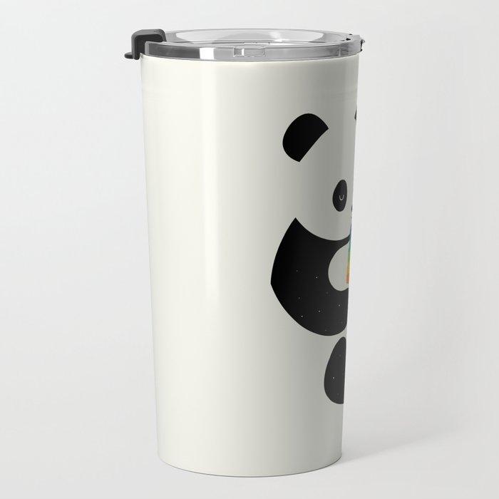Panda Dream Travel Mug