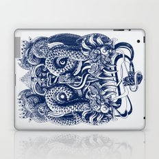 Tlaloc Laptop & iPad Skin