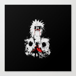 The Sennin Modo Canvas Print