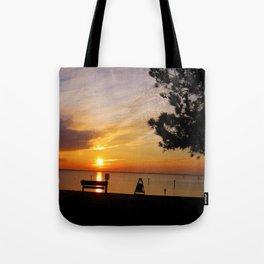 Phenomenal Beauty Tote Bag