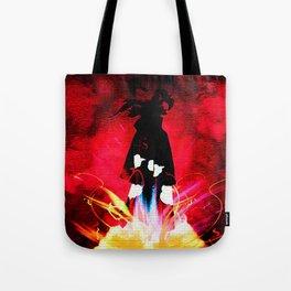 itachi Tote Bag