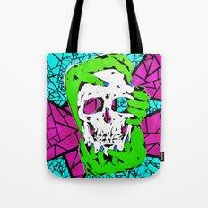 Death Grip #2 Tote Bag