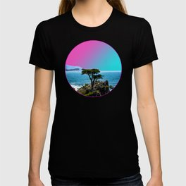 The Lone Cypress T-shirt
