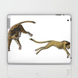 Tag, You're It Laptop & iPad Skin
