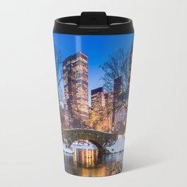 New York 05 - USA Travel Mug