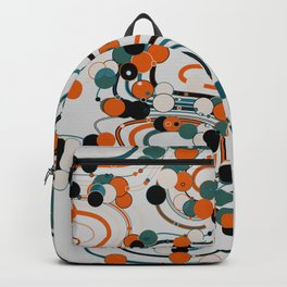 dots/lines5 Backpack