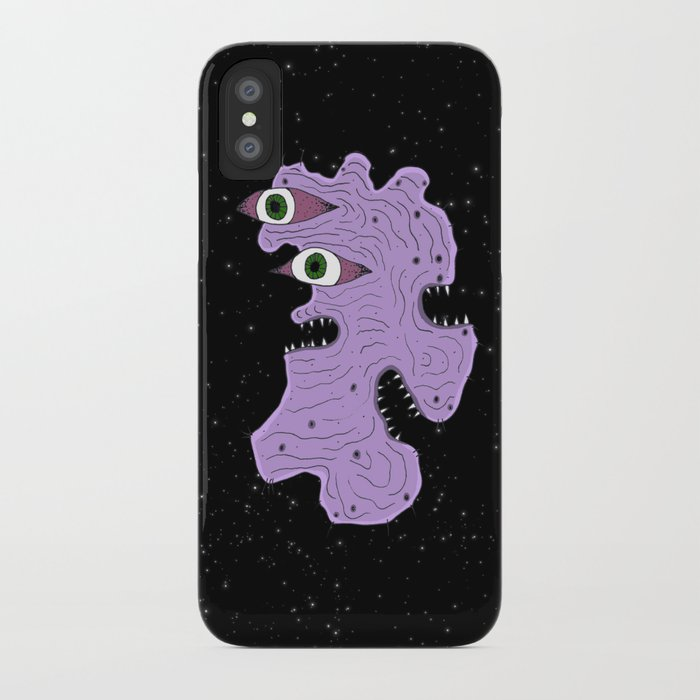 Gift of the Mutoid iPhone Case