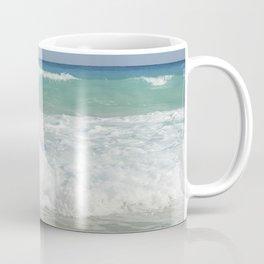 Carribean sea 9 Coffee Mug