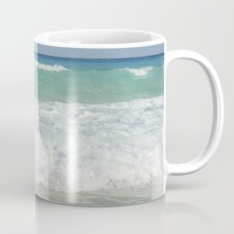 Carribean sea 9 Coffee Mug