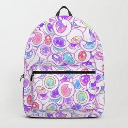 Kawaii Balls Backpack