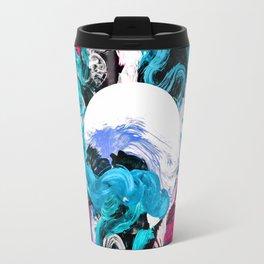 In Circle - II Travel Mug