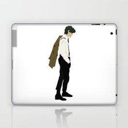 Doctor Matt Smith Laptop & iPad Skin