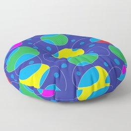pebbles Floor Pillow