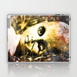 Alone Laptop & iPad Skin