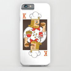 Burger King iPhone 6 Slim Case