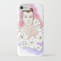 agents of shield iPhone & iPod Cases featuring Agents - Krem by Tobie1Kenobi