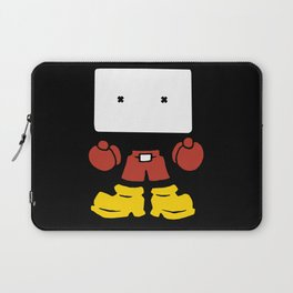 Bloc Hed Laptop Sleeve