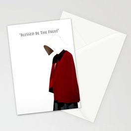 The Handmaid's Tale Stationery Cards