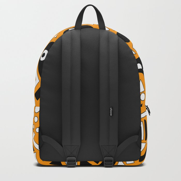 2D Garden (Bumble Bee Edition) Backpack