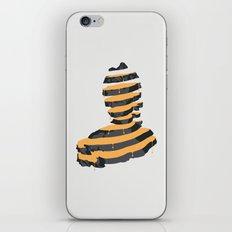 Baronesse Slices iPhone & iPod Skin