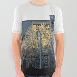 TR33 All Over Graphic Tee