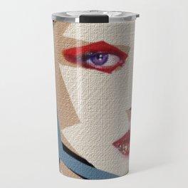 Female Expressions XXXIII Travel Mug