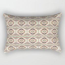 The Native Pattern Rectangular Pillow