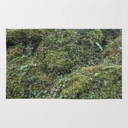 Irish Moss Rug