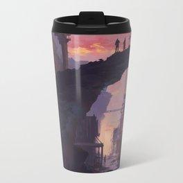 Crumble Canyon Travel Mug
