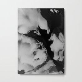 Body Morphology II Metal Print