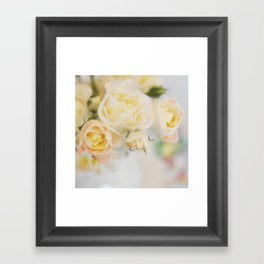 Entranced... Framed Art Print