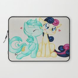 Such a Sweet Song Laptop Sleeve