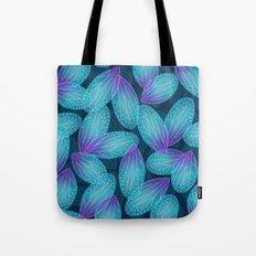Water Fairy Wings Tote Bag