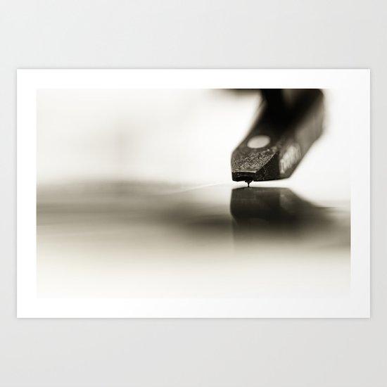 Turn, turn, turn..... Art Print