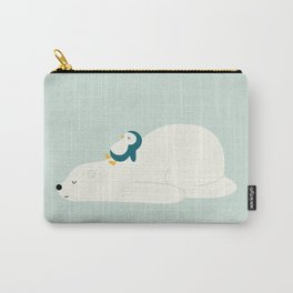 Time To Chill Carry-All Pouch