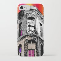 istanbul iPhone & iPod Cases featuring Istanbul by cArt