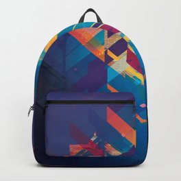 City Sound Backpack