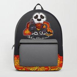 Skullicious Backpack