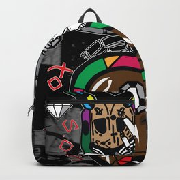 S.O.S Missing #1 Backpack