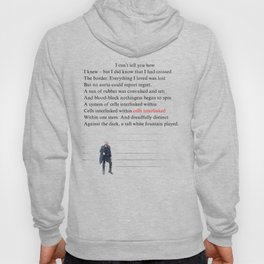 Sense of Purpose Hoody