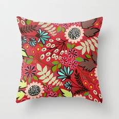 Brightside Throw Pillow