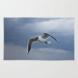 seagull 2 Rug
