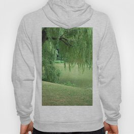 Weeping Willow Hoody