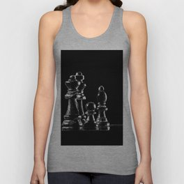 Protect The Queen Unisex Tank Top