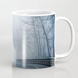 The Line Coffee Mug